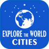 Ultimate GPS Map Navigator - Let's explore the world Cities