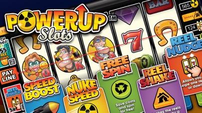 PowerUp Slots™ screenshot 1