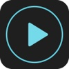 Movie Player - the best free video player player for flv