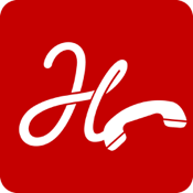 Hushed - Free Phone Number for Anonymous Texting, Calling and Discreet Pictures icon