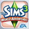 The Sims 3 World Adventures