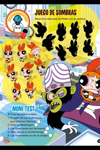 Boing (revista) screenshot 4