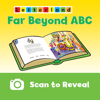 Letterland Far Beyond ABC - Scan to Reveal