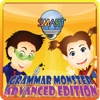 SmartABC - Grammar Monster Advanced Edition