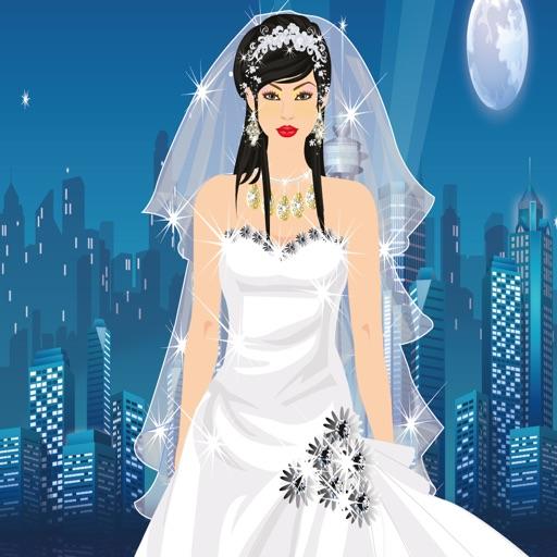 Elegant Bride Girl Game iOS App