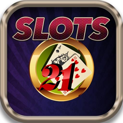 Triple7 Amazing Slots - Jackpot Edition Free Games iOS App