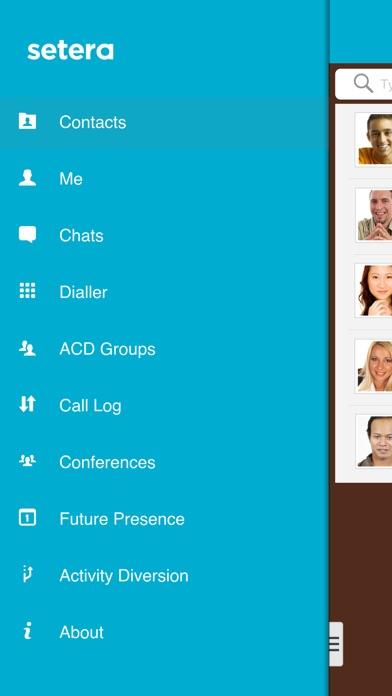 Setera Office+ Скриншоты3