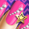 Nail Star - Nails Salon Manicure and Decorating Game for Girls