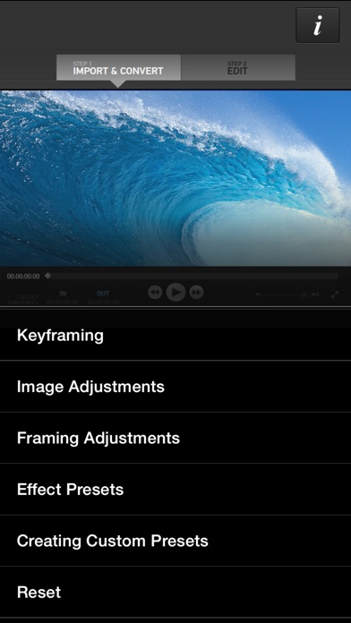 Control for gopro studio on the app store iphone screenshot 1 pronofoot35fo Images