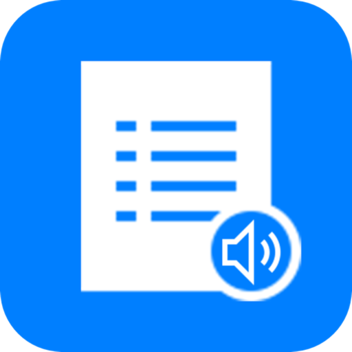 Text to Speech - A powerful text edit and speech text tool. Support export as audio file