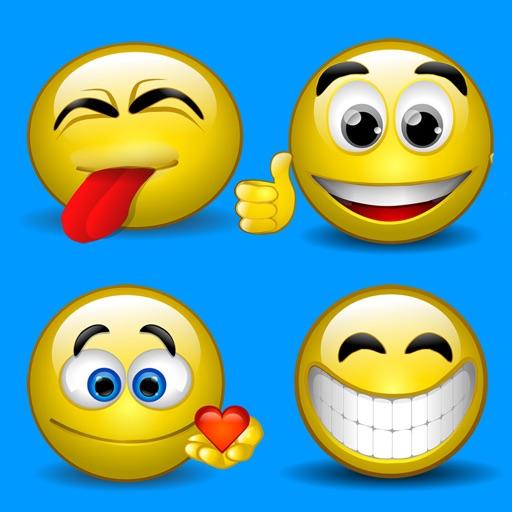 Emoji Keyboard 2 Art HD - Emoticon Icons & Text Pics for WhatsApp & Chats iOS App