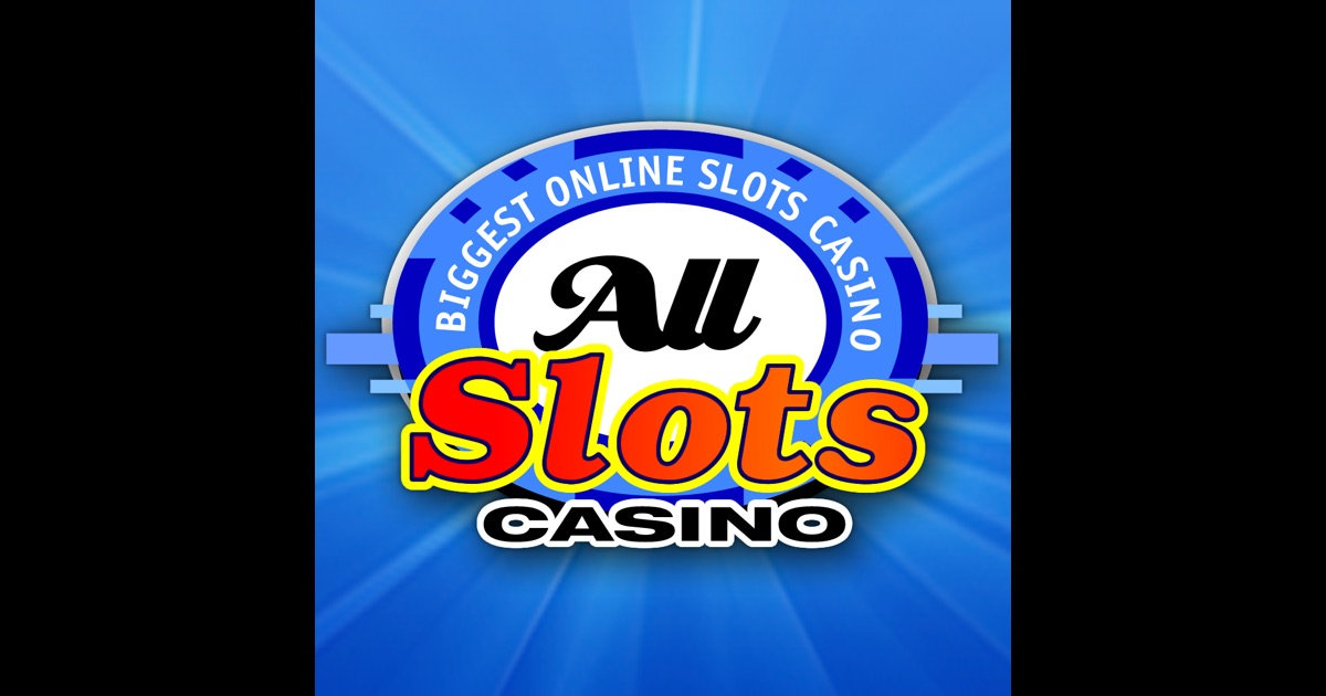all slots mobile casino itunes