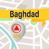 Baghdad Offline Map Navigator and Guide
