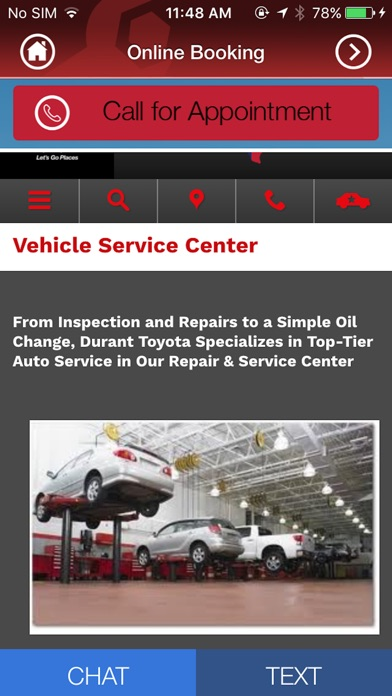 Jerry Durant Toyota >> Jerry Durant Toyota On The App Store