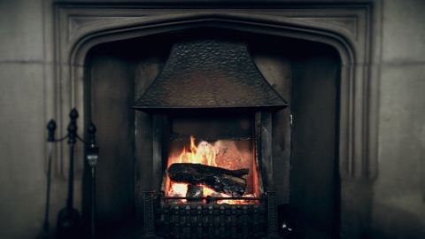 Screenshot #2 for Magic Fireplace
