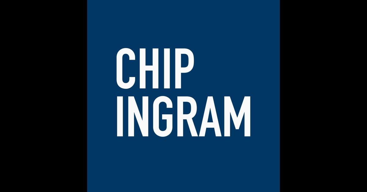 app store chip