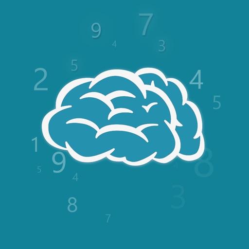 Quick Brain - Math workout iOS App