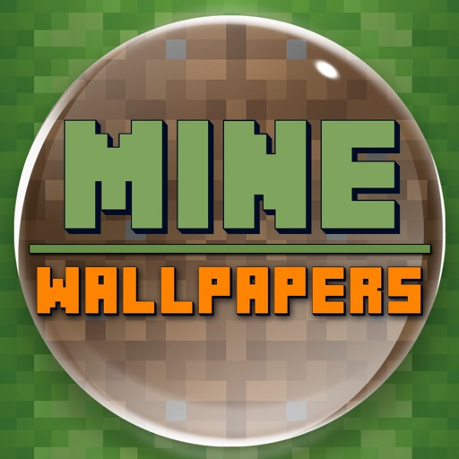 Wallpapers For Minecraft Pe Pocket Edition Free Pro