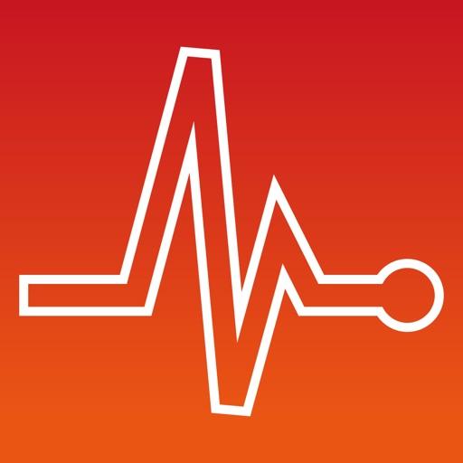 Speedometer Plus (速度計) - 距離、速度、加速度及び多数の移動データなどを記録する。