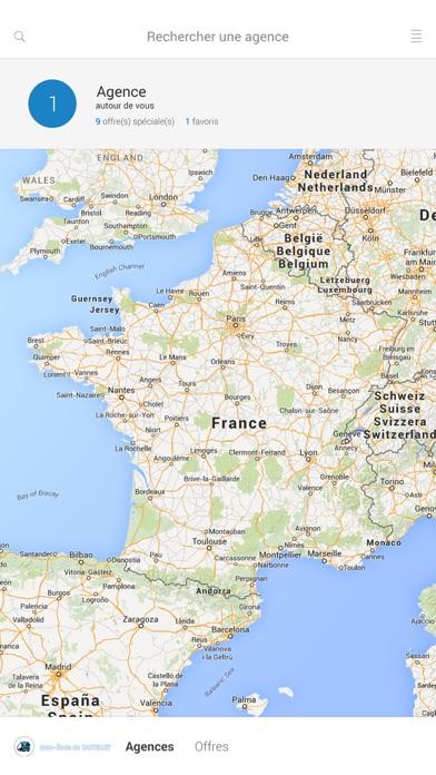 Auto Ecole Du CastelletCapture d'écran de 3