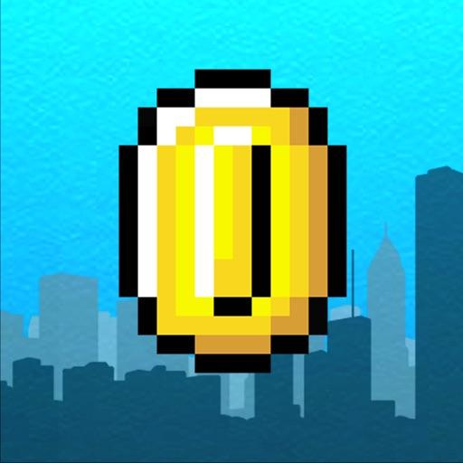 Flappy Bucks iOS App
