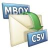 MBOX To CSV Converter csv to ani converter