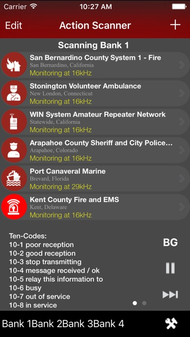 download Action Scanner PRO - Police Fire and EMS apps 3