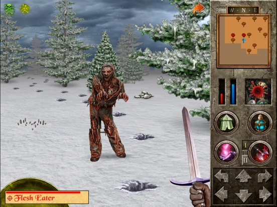 Скачать игру The Quest - Islands of Ice and Fire