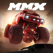 MMX Racing Hack Deutsch Gold and Cash (Android/iOS) proof