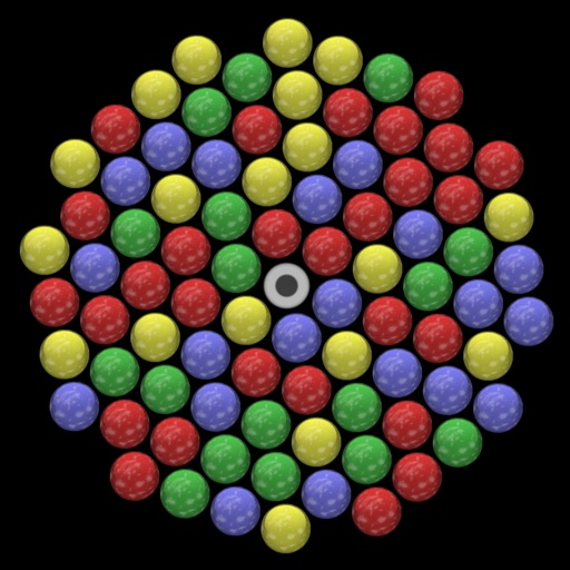 Bubble Shooter Redux - Spinner iOS App