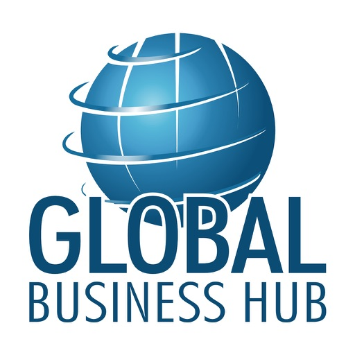 Global Business Hub iOS App
