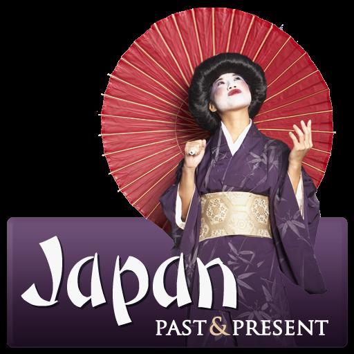 Past & Present: Japan