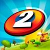 Frisbee® Forever 2 (AppStore Link)