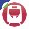 Hong Kong Metro MTRC Map and Route Planner