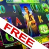 Wonderful Wizard of Oz — Slot Machine FREE