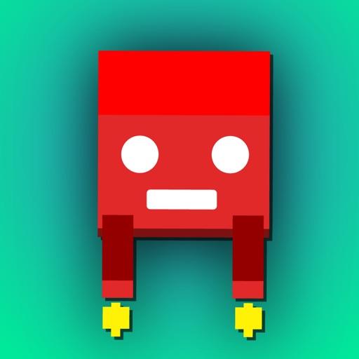 Fist Attack iOS App