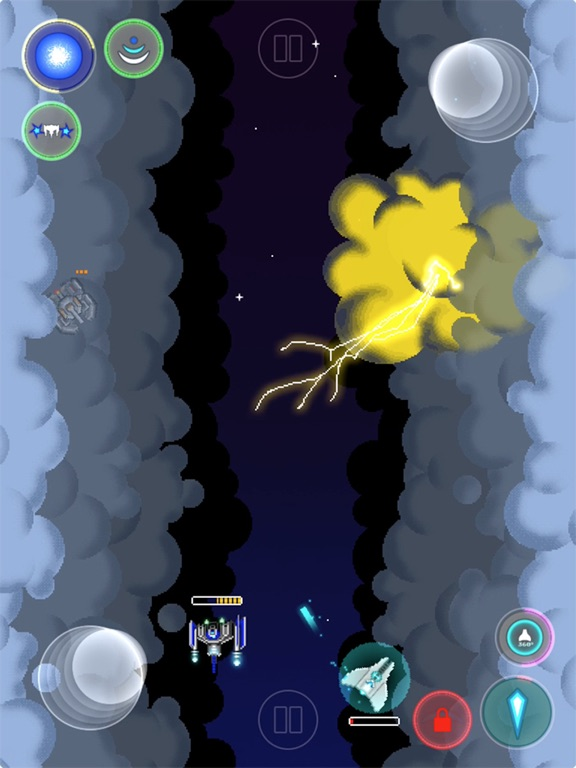 MOW: 2-Player Screenshot