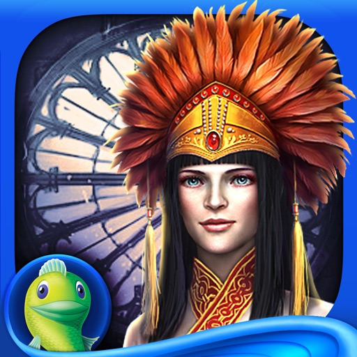Redemption Cemetery: Clock of Fate - A Mystery Hidden Object Game iOS App