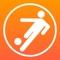 download SOCCRStats - soccer live scoring & team stats