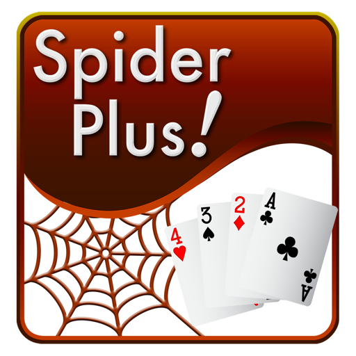 Spider Plus!