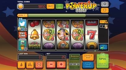 PowerUp Slots™ screenshot 2