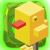 Chicken Run - for Farm Escape Jumping Adventure Free Game