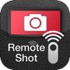Remote Shot - Timer, Burst Shot, Live Preview