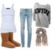 女裝春裝款式 - Spring Clothing Style Women