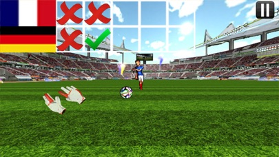 Screenshot of ¡ Anime Calcio !5