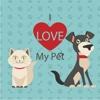 Pet Sounds - Dog Sounds, Cat Sounds & Rabbit Sounds sounds