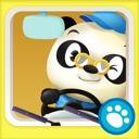 Dr. Panda Busfahrer