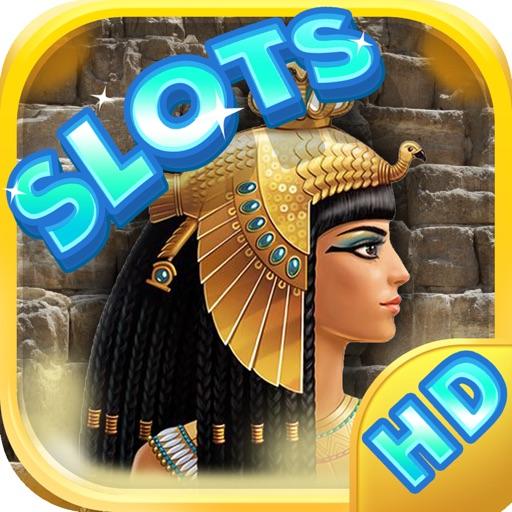 Aaron Egypt Casino of Lucky iOS App