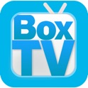 BoxTV – Free Bollywood Movies, Hollywood and TV Shows icon