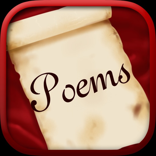 Great Poems For All Occasions - Poems For Birthday, Love, Friendship, Family, Christmas To Share On Whatsapp iOS App
